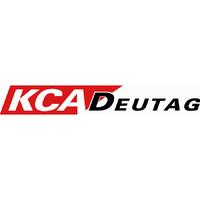 Логотип компании «KCA Deutag»