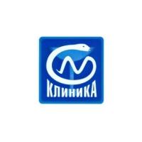 Логотип компании «СМ-Клиника»