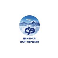 Логотип компании «Централ Партнершип»