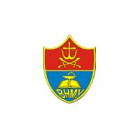 Логотип компании «Винницкий национальный медицинский университет им. Н.И. Пирогова (ВНМУ)»