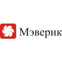 Логотип компании «Консалтинговая компания Мэверик»