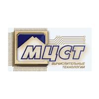 Логотип компании «МЦСТ»