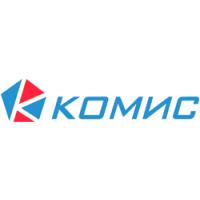 Логотип компании «Комис»