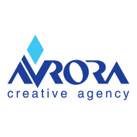 Логотип компании «Аврора»