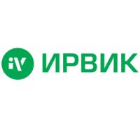 Логотип компании «ИРВИК»