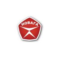 Логотип компании «Новага»