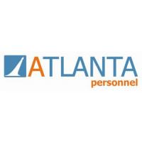 Логотип компании «ATLANTA Personnel»
