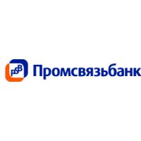 Логотип компании «Промcвязьбанк»