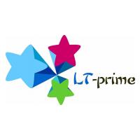 Логотип компании «LT-Prime»