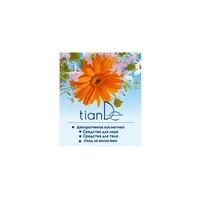 Логотип компании «Корпорация красоты и здоровья tianDe»