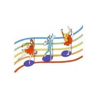 Логотип компании «Центр внешкольной работы (ЦВР)»