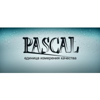 Логотип компании «Паскаль-Инжиниринг»