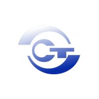 """Логотип компании «Объединение """"Специальный текстиль""""»"""