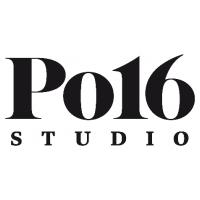 Логотип компании «Студия Покровка 16»