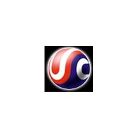 Логотип компании «Воткинская телекоммуникационная компания Универ-Сити»
