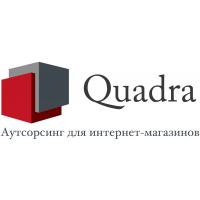 Логотип компании «Quadra»
