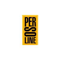 Логотип компании «Персолайн»