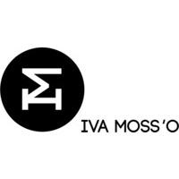 Логотип компании «Iva Moss'o»