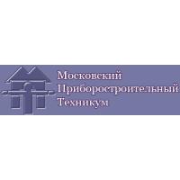 Логотип компании «Московский приборостроительный техникум (МПТ)»