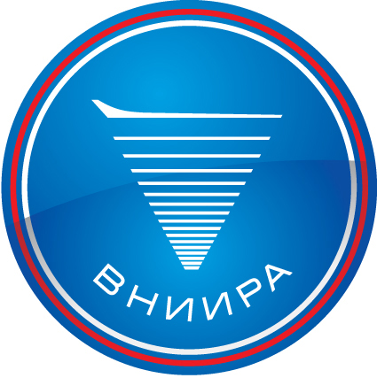 Логотип компании «ВНИИРА»