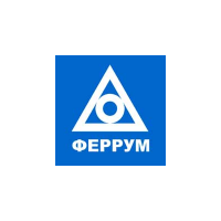 Логотип компании «Феррум»