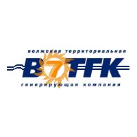 Логотип компании «Волжская территориальная генерирующая компания  (ТГК-7)»
