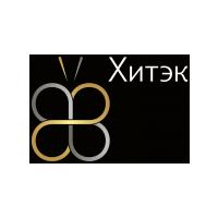 Логотип компании «Хитэк-Груп»