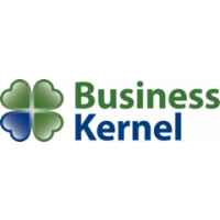 Логотип компании «Business Kernel»