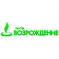 Логотип компании «Центр Возрождение»