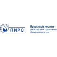 Логотип компании «ПИРС»