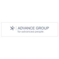Логотип компании «ADvance Group»