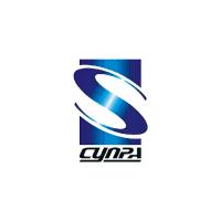 Логотип компании «Новая СУПРА»