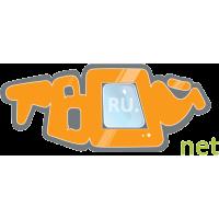 Логотип компании «ТВОЙнэт»