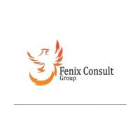Логотип компании «Fenix Consult Group»