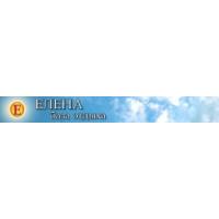 Логотип компании «Мини база отдыха Елена»