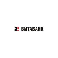 Логотип компании «Витабанк»