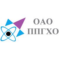 Логотип компании «Приаргунское производственное горно-химическое объединение (ППГХО)»