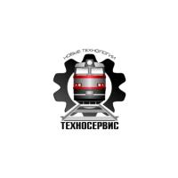 Логотип компании «Техносервис»