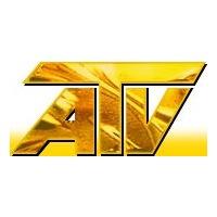 Логотип компании «АТВ (авторское телевидение)»