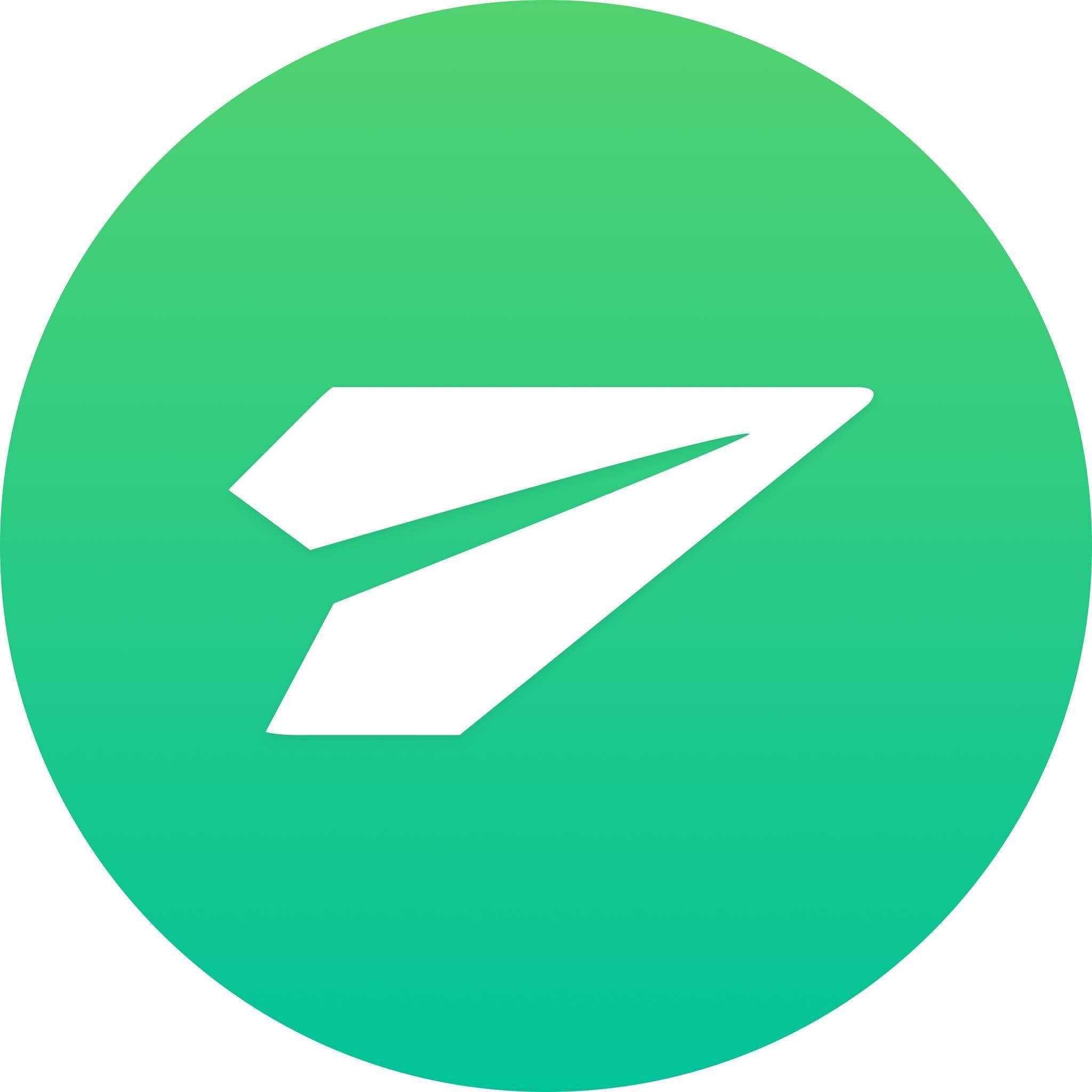 Логотип компании «Мегаплан»