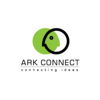 Логотип компании «Арк Коннект»