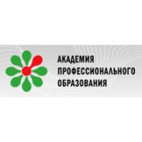 Логотип компании «Академия профессионального образования»