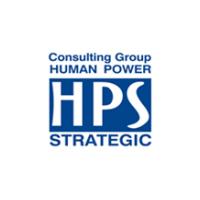 Логотип компании «Human Power Strategic (HPS)»