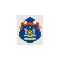 Логотип компании «Национальная металлургическая академия Украины (НМетАУ)»