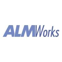 Логотип компании «ALM Works»
