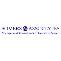Логотип компании «Somers & Associates»