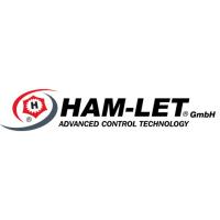 Логотип компании «HAM-LET ISRAEL»