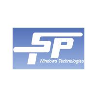 Логотип компании «Станпласт Поволжье»