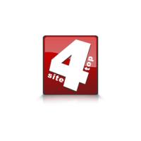 Логотип компании «Четвертая креативная студия»