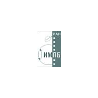 Логотип компании «Институт Математических проблем Биологии РАН (ИМПБ РАН)»